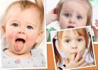 斜弱视家长传什么样的孩子照片给眼科之家?