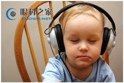 儿童耳机1