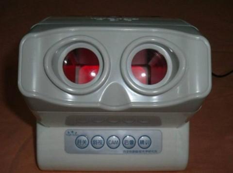 间接增视仪1