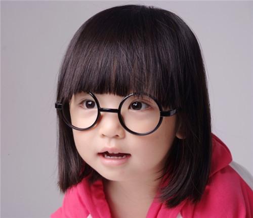 儿童眼镜1